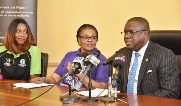Lagos State Domestic Violence - OLORISUPERGAL