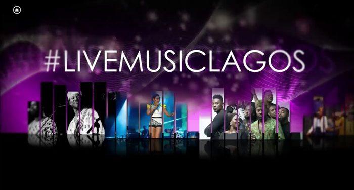 The Rebirth of Live Music in Lagos - OLORISUPERGAL