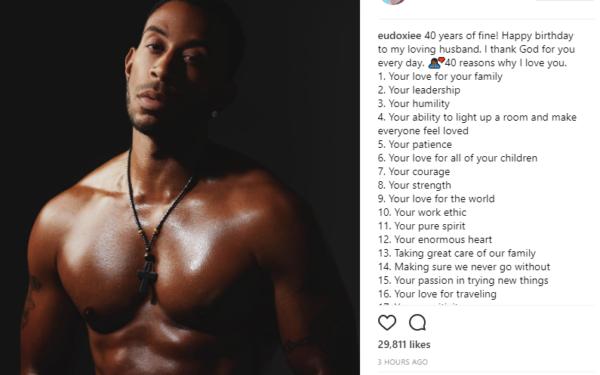Ludacris - OLORISUPERGAL