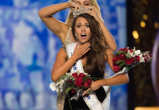 Miss America - olorisupergal