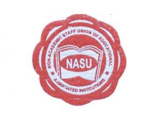 NASU - OLORISUPERGAL