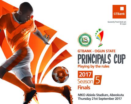 GTB Ogun State Principals Cup - olorisupergal