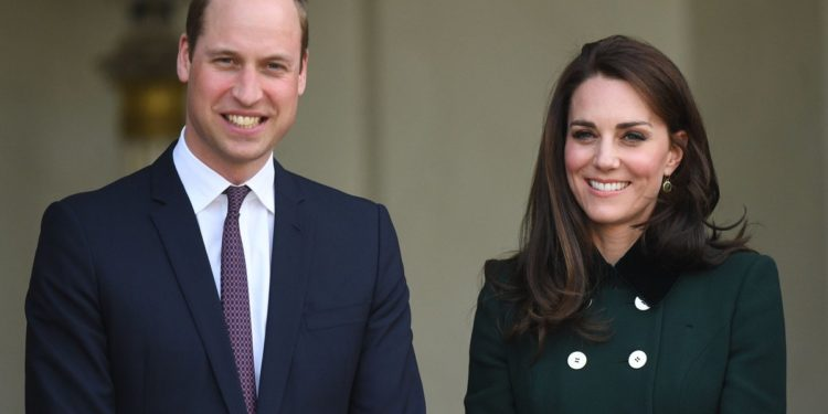 Prince Williams and Kate - OLORISUPERGAL