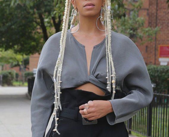 Solange Knowles - OLORISUPERGAL