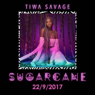 Tiwa Savage New EP - olorisupergal
