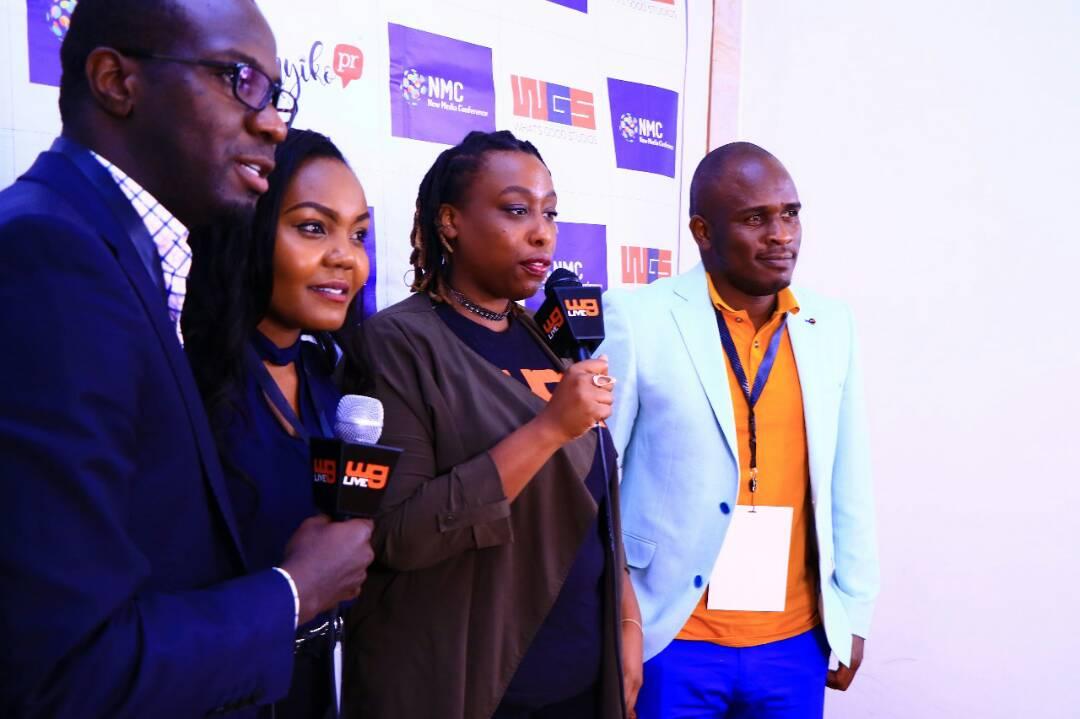 NMC Nairobi - OLORISUPERGAL