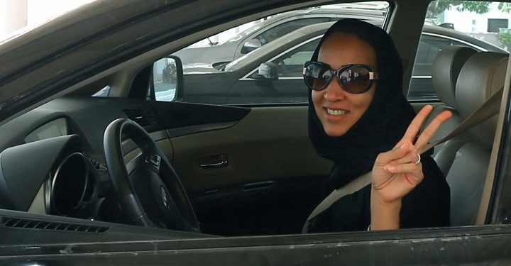 Saudi Arabia to allow Women Drive - OLORISUPERGAL