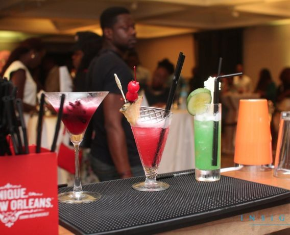 Lagos Cocktail Week 2017 - OLORISUPERGAL