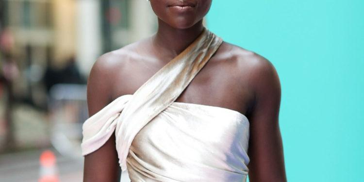 Lupita Nyong'o - OLORISUPERGAL