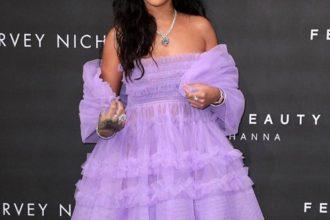 Rihanna - OLORISUPERGAL
