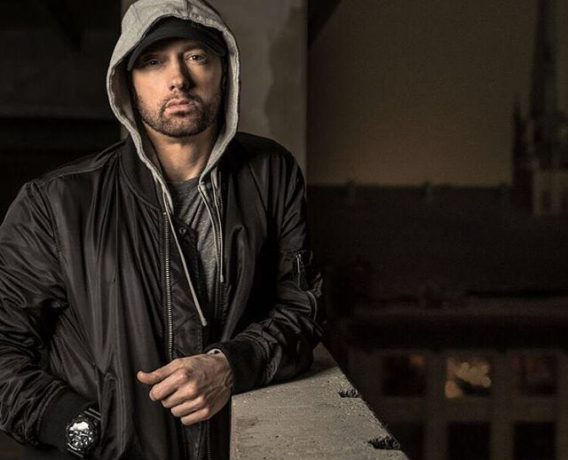 Eminem - OLORISUPERGAL