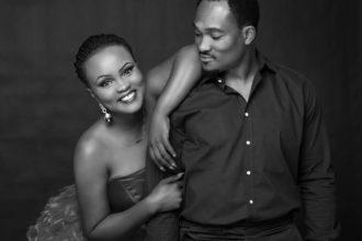 Blossom Chukwujiekwu and Maureen - OLORISUPERGAL