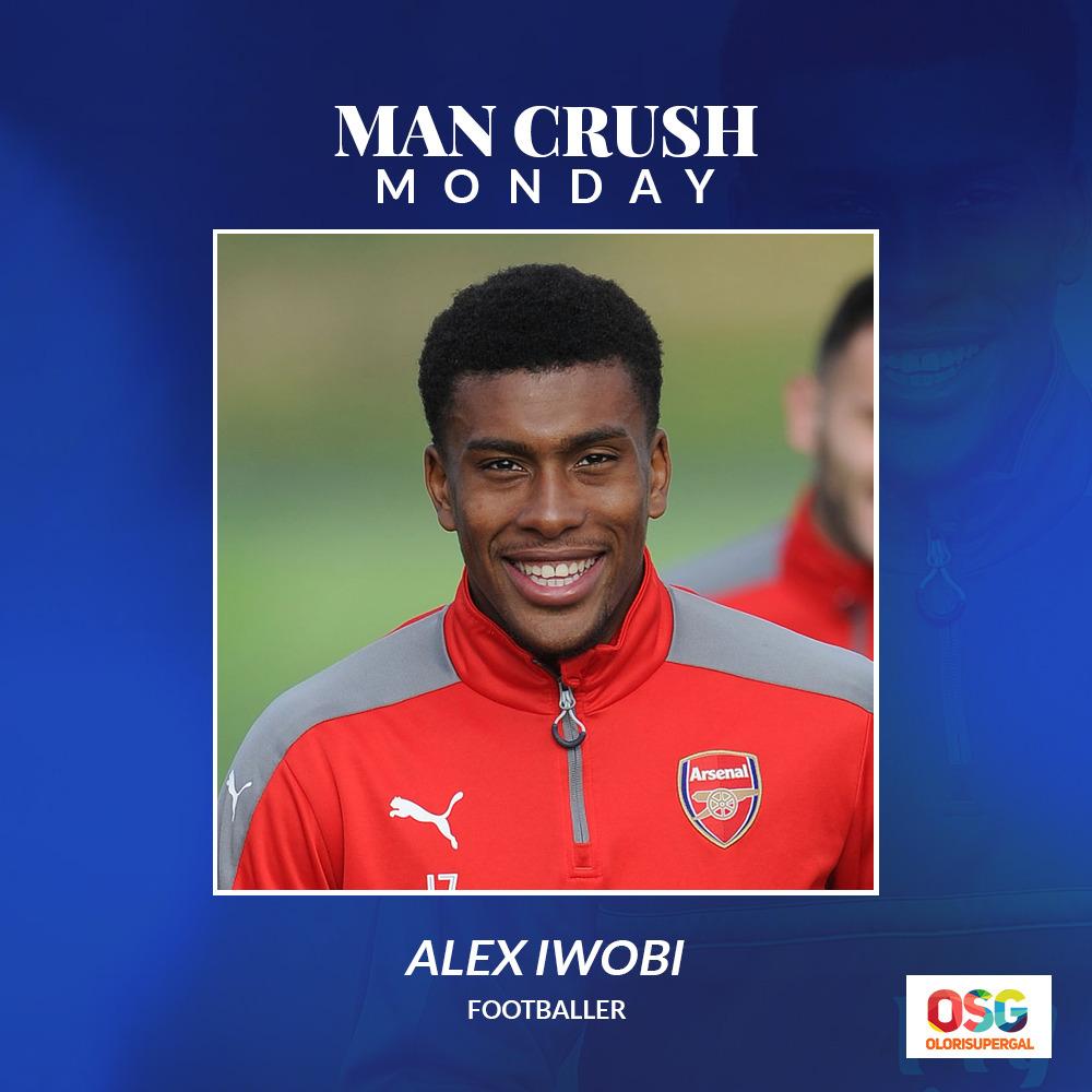 ALEX IWOBI-OLORISUPERGAL-MCM