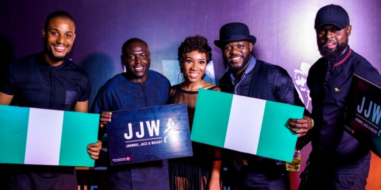 Johnnie Walker Treat whisky aficionados To A Night Of Jazz & Whisky On Independence Day