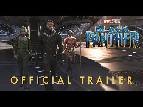 Black Panther - OLORISUPERGAL