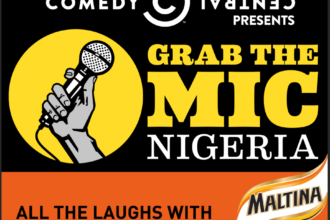 COMEDY CENTRAL-grab the mic-olorisupergal