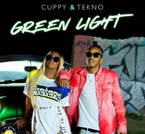 DJ Cuppy and Tekno - OLORISUPERGAL