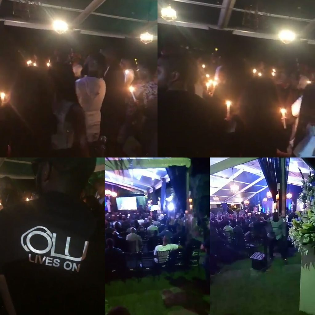 DJ-OLU