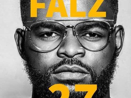Falz New Album - OLORISUPERGAL
