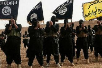 ISIS - OLORISUPERGAL