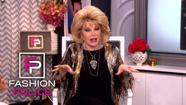 Joan Rivers - OLORISUPERGAL