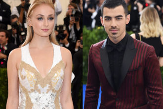 Joe Jonas and Sophie Turner - OLORISUPERGAL