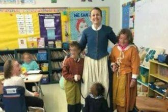 Mitchell Elementary School - OLORISUPERGAL