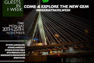Nigeria Travel Week - OLORISUPERGAL