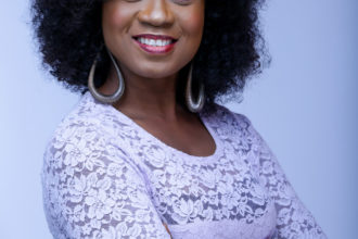 Nikki Laoye - OLORISUPERGAL