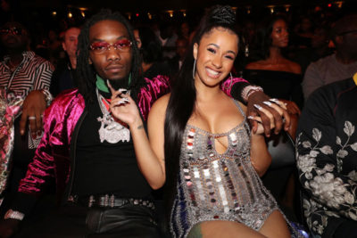 Offset and Cardi B - OLORISUPERGAL