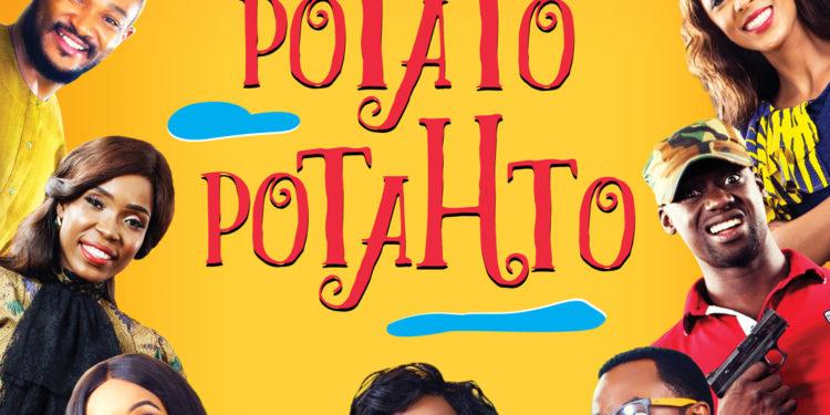 POTATO POTAHTO - OLORISUPERGAL