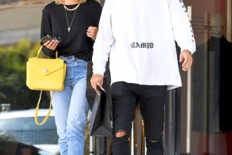 Sofia Richie and Scott Disick - OLORISUPERGAL