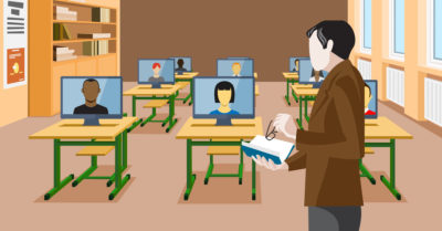 TECH IN CLASSROOM