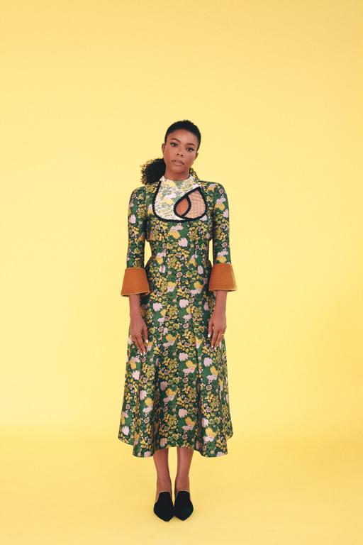 Gabrielle Union - OLORISUPERGAL