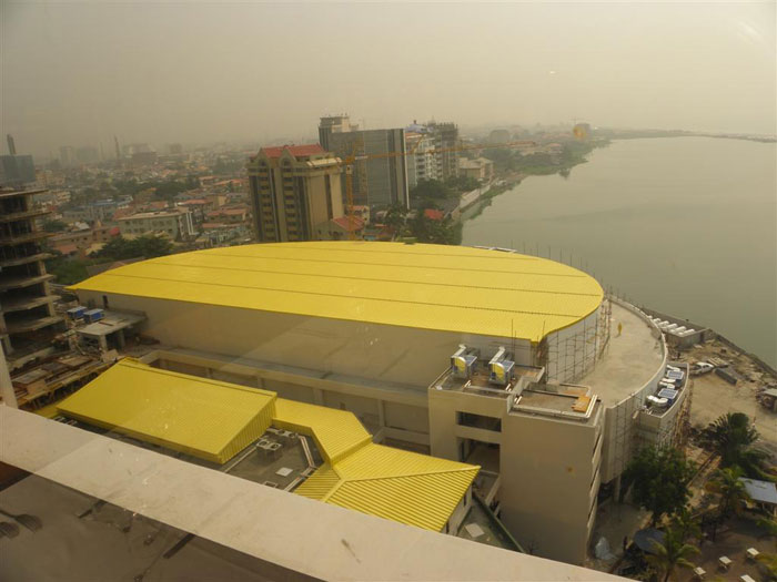 Eko Convention centre