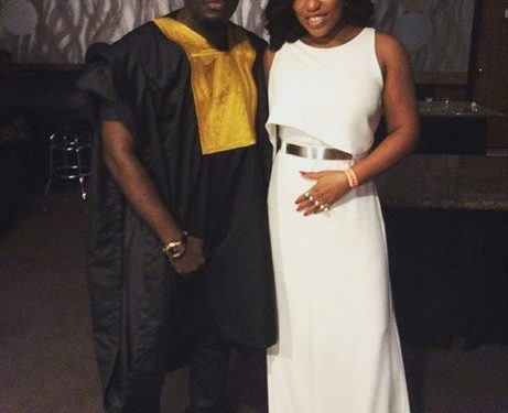 jim iyke and rita dominic - OLORISUPERGAL