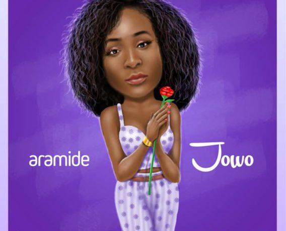 jowo by aramide - OLORISUPERGAL