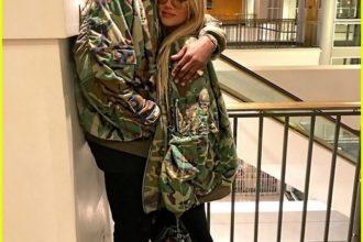 Khloe Kardashian & Tristan Thompson - OLORISUPERGAL