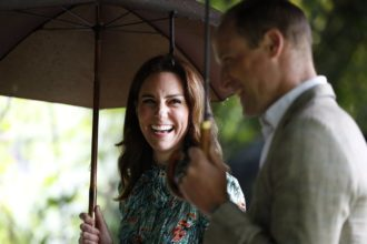prince williams and kate middleton - OLORISUPERGAL