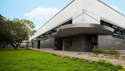 The Zone Centre, Gbagada.Tech