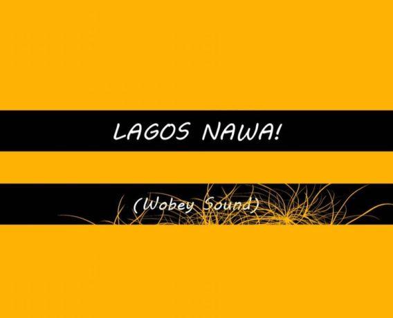 Olamide New Album Lagos Nawa - OLORISUPERGAL
