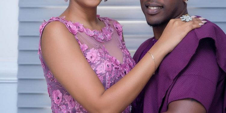 Juliet Ibrahim & Iceberg Slim - OLORISUPERGAL
