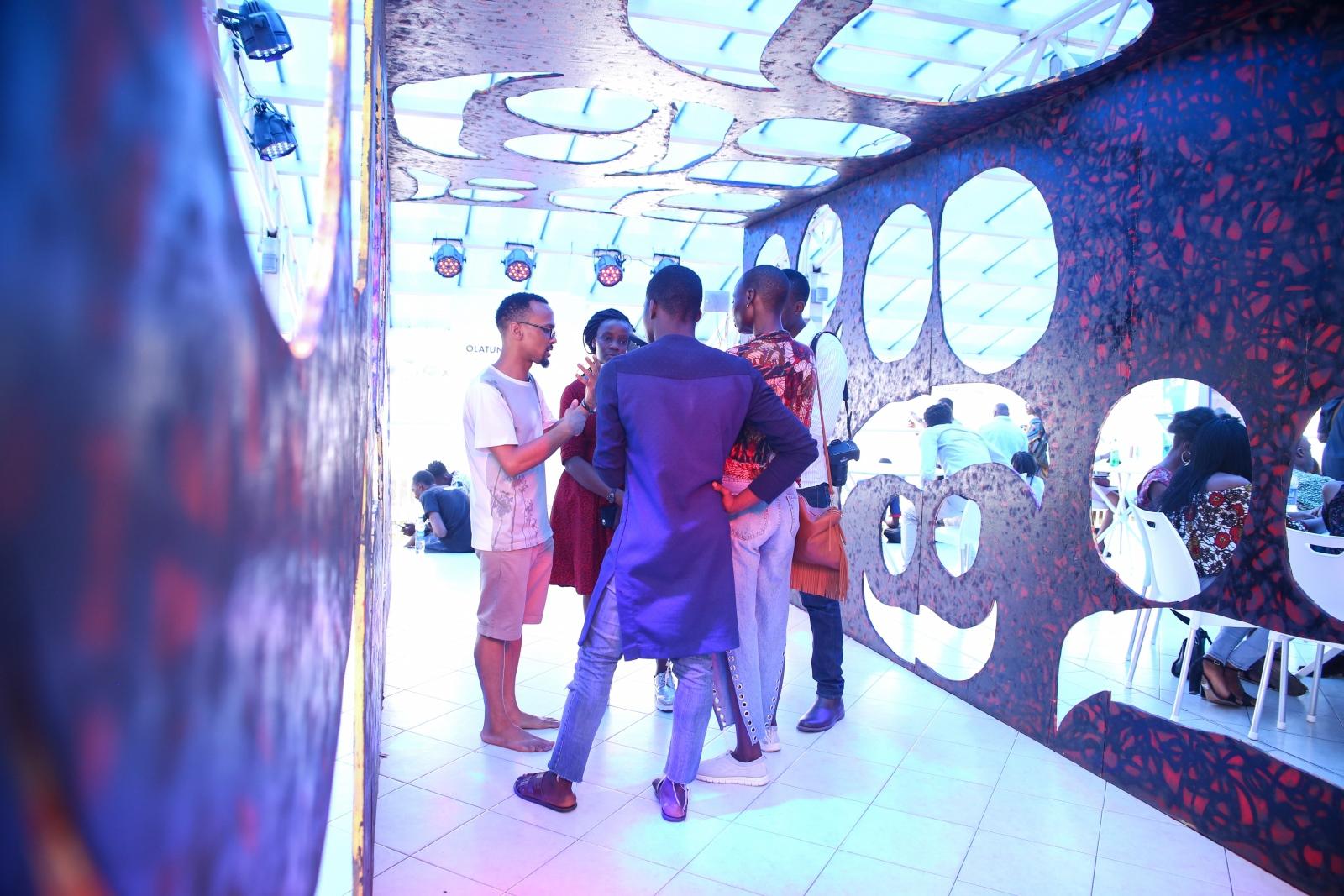 Art X Lagos - OLORISUPERGAL