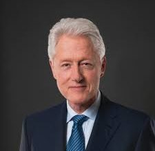 Bill Clinton - OLORISUPERGAL