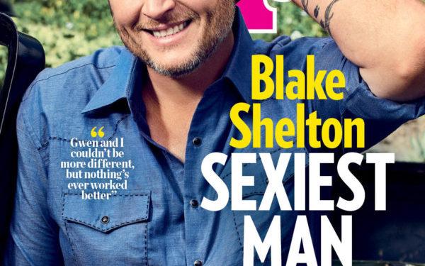 Blake Shelton - OLORISUPERGAL