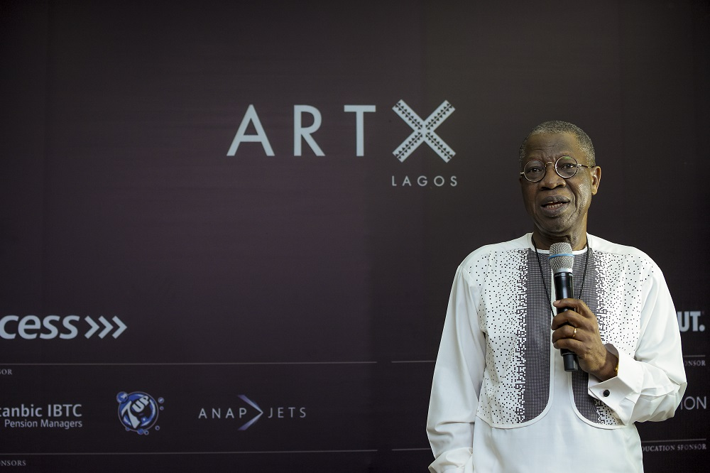 ART X LAGOS 2017