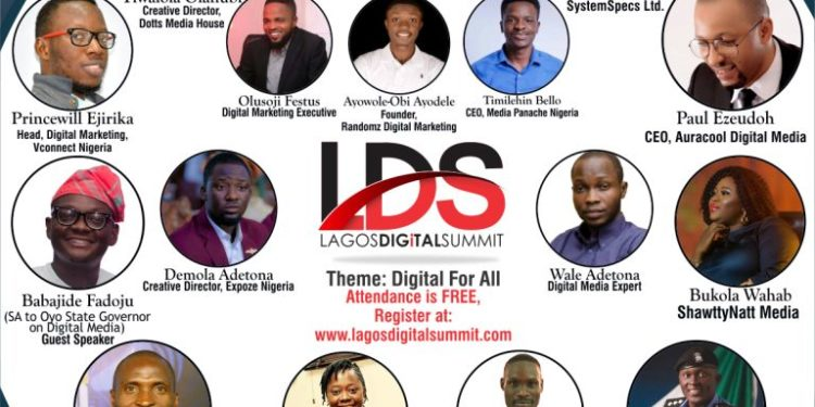 Lagos Digital Submit - OLORISUPERGAL