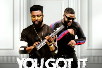 GospelOnDeBeatz - You Got It ft. Skales & Alternate Sound [ART]