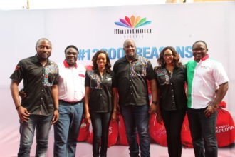 MULTICHOICE-GOTV