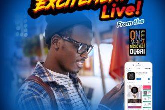 One Africa Music Fest - OLORISUPERGAL